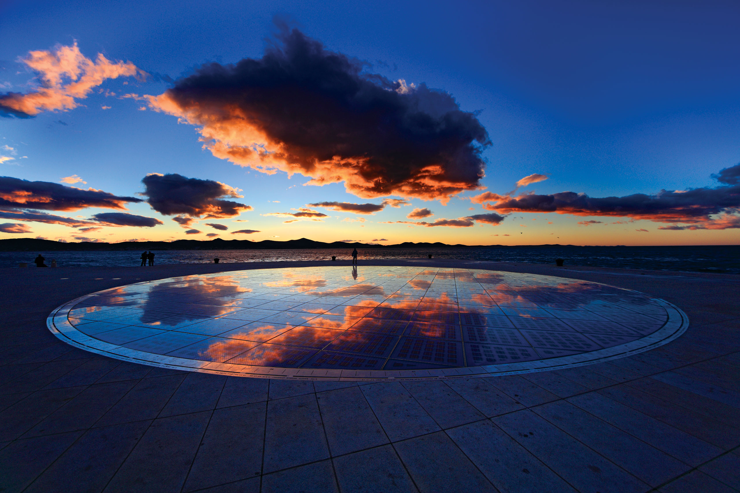 Art And Nature Travel Best Excursions In Zadar Area